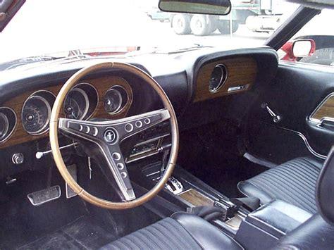 ford mustang grande hardtop