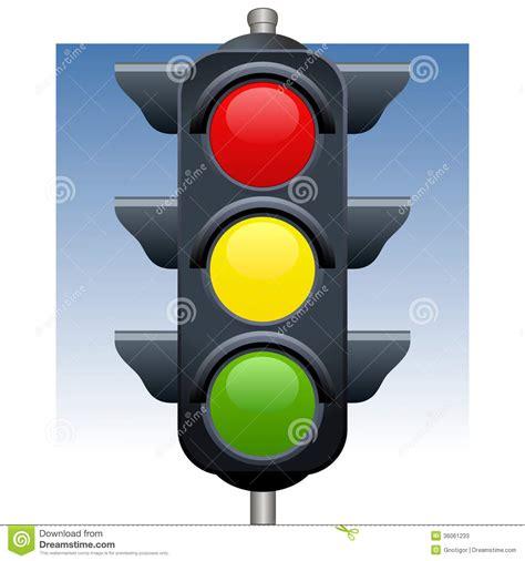 traffic light stock photos image 36061233