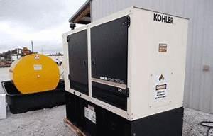 How Epa Regulation Impacts Diesel Generators Woodstock Power