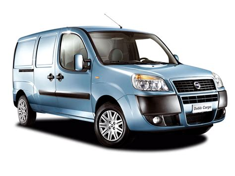 Fiat Doblo by Fiat Doblo Photos News Reviews Specs Car Listings