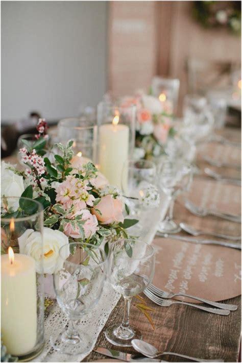 Elegant Rustic Wedding Centerpiece Ideas Ohh My My