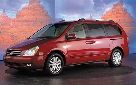 all car manuals free 2007 kia sedona electronic toll collection used 2006 kia sedona pricing for sale edmunds