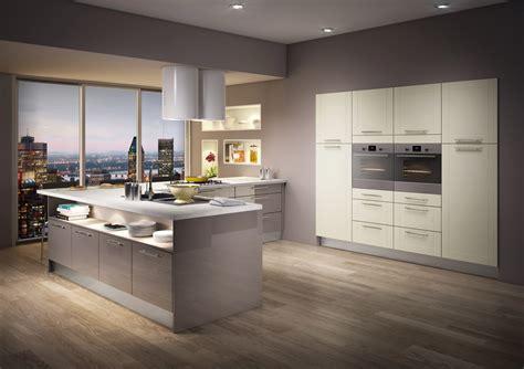 modele de cuisine americaine avec ilot central cuisine moderne collection avec modele de cuisine