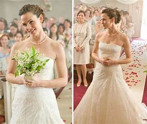 Jennifer Garner Wedding Photos