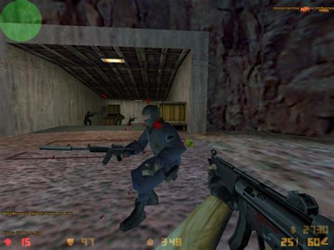 game patches  life counter strike client files
