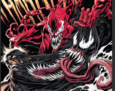 Il s'agit du deuxième film du sony pictures universe of marvel characters. Absolute Carnage (2019) Reading Order!   Comic Book Herald