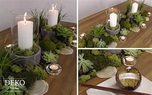 Weihnachts Deko Natur Ideen Zum Selbermachen : natur deko ideen ~ Orissabook.com Haus und Dekorationen