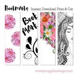 watercolor wedding invitations printable bookmark template