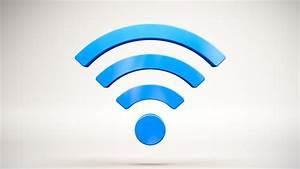 WiFi Wireless Internet Symbol - YouTube
