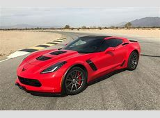 Callaway is now Converting C7 Corvettes into Station Wagons