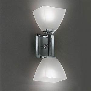 Wandlampe Mit Schalter : wandleuchte up down design wandlampe schalter 25cm sparlampen led m gl neu ebay ~ Watch28wear.com Haus und Dekorationen