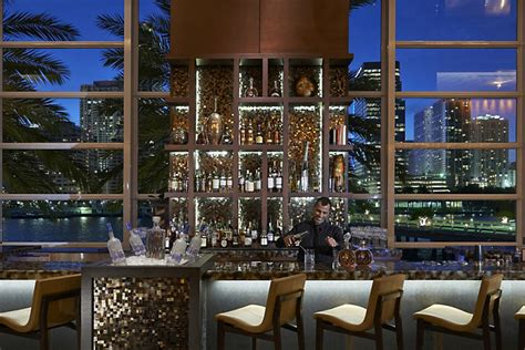 Bar Miami by Best Bar In Miami Mo Bar Lounge Mandarin