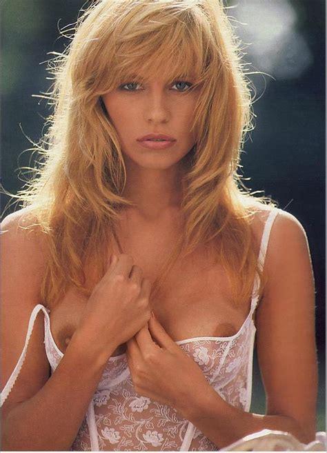 Pamela Anderson Nuda Su Playboy Tribe Of Celeb