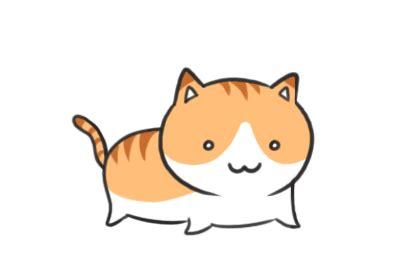 imagenes kawaii tiernos bonitos dibujos animales