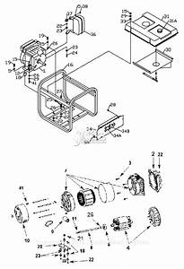 Briggs And Stratton Wiring Diagram 5 Pole Switch