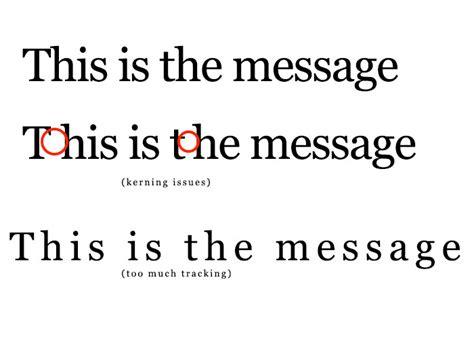 common typography mistakes to avoid creative beacon