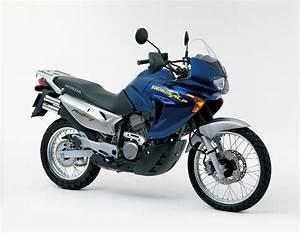 Honda Xl 650 V Transalp 2004