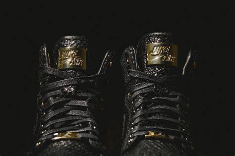 black and gold l air jordan 1 release date sneaker bar detroit