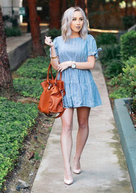 dorothy called    dress  blondie   city