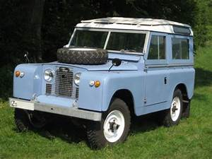 New Series 2 Land Rover Tailgate - Google Search