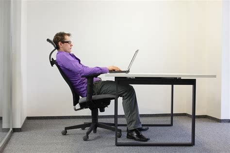 Chair Sit Ups Bad by Why Posture Is Important For Your Bone Health