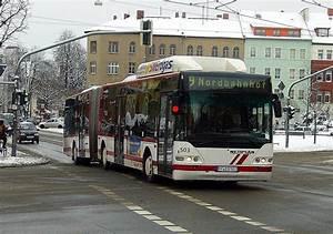 Bus Erfurt Berlin : neoplan gelenkbus der evag november 2010 nahverkehr ~ A.2002-acura-tl-radio.info Haus und Dekorationen