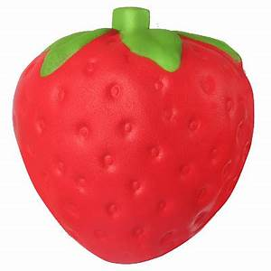 Squishies Squeeze Toys Strawberry Squishies Squeeze Toy
