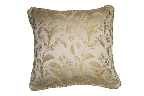 Decorative Throw Pillows by Luxury Damask Design Decorative Throw Pillow Ebay