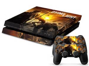 Dying Light PS4 Controller