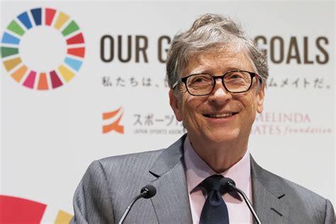 bill gates admits wealth    happier  reddit