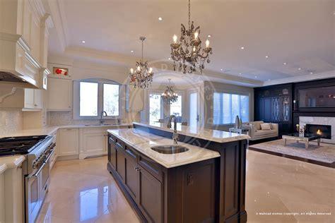 Open Concept Kitchen  Design Decoration