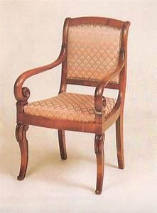 Fauteuil De Style : tapissier decorateur bruno pinard vous avez un doute sur le style du fauteuil restaurer ~ Teatrodelosmanantiales.com Idées de Décoration