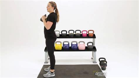 kettlebell kings workout squat deck