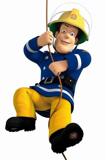 Fireman Sam Fire Firefighter Department Animation Film
