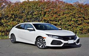 2017 Honda Civic Hatchback Lx Owners Manual