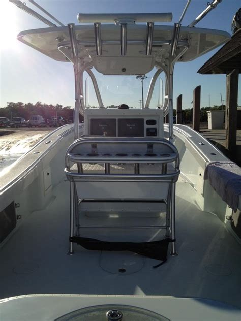 Yellowfin Boats Warranty by Sold 34 Yellowfin 350 Yamahas With Warranty The Hull