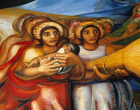 david alfaro siqueiros for the complete safety of all