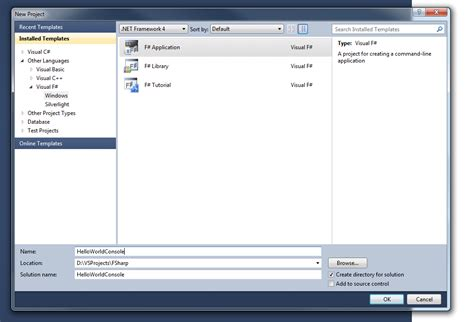 Console Application by F Hello World Console Application Abhishek Shukla