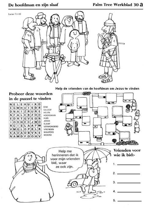Kleurplaat Jezus Genezing Blindeeen Verlamde by Image002 Jpg 605 215 893 Nt Jezus Geneest De Knecht
