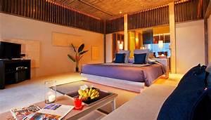 Luxury bedroom suite interior design ideas for Interior design bedroom with pool