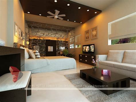 3d Interior Design & Rendering Services  Bungalow & Home