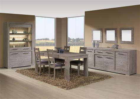 soldes 47 salle 224 manger compl 232 te contemporaine coloris cottage oak tania table 140 x 140 cm