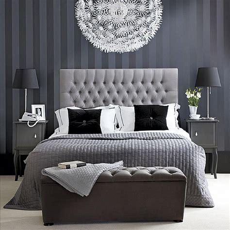 beautiful gray bedrooms