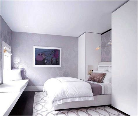tapis chambre adulte photo chambre adulte blanche tapis tableau murale coussins