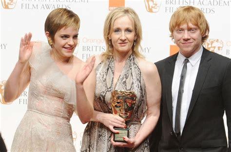 Rowling Photo Who