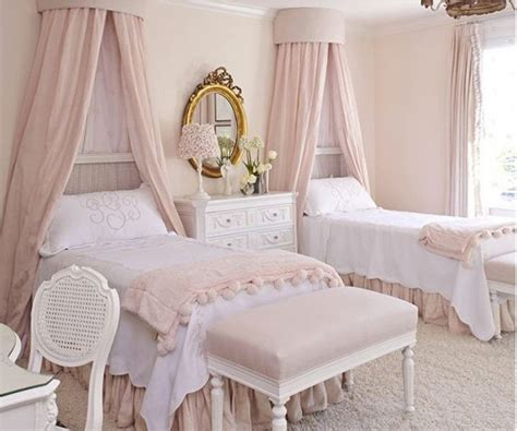 15 Exquisite French Bedroom Designs  Home Design Lover