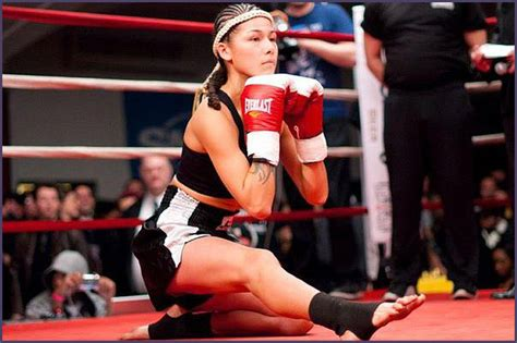 ashley nichols muay thai mma awakening fighters