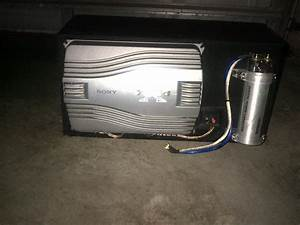 How Do I Wire A 2  1 Channel Power Amp Xm