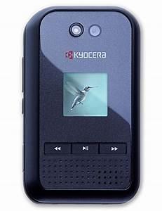 Kyocera Tempo E2000 Specs