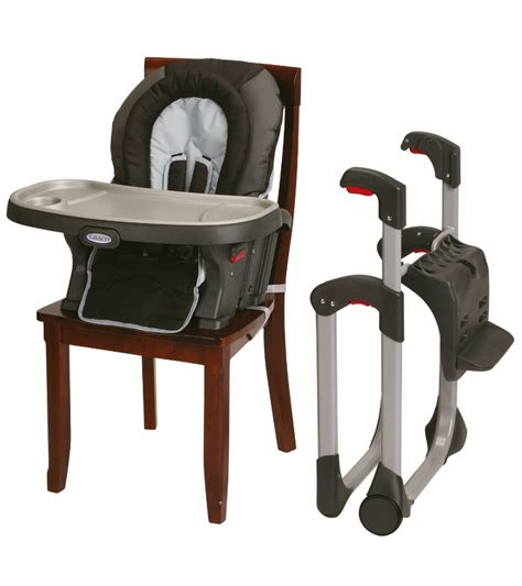 Graco Duodiner Lx High Chair Metropolis by Graco Duodiner Lx High Chair Metropolis
